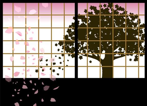 日式12春天