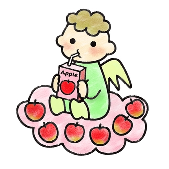 Apple Angel
