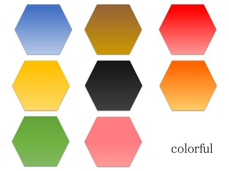 육각형 (색상)