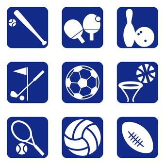 Sports logo 02