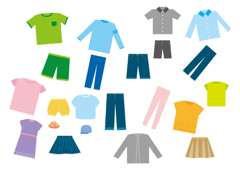 Children's clothing 1