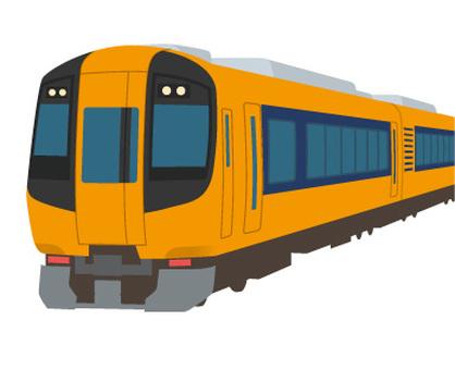 Kintetsu Express 22600 series