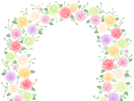 Rose Arch 1