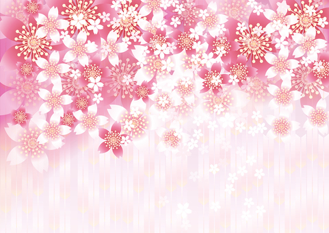 Sakura no Hana & Pink Arrow 8