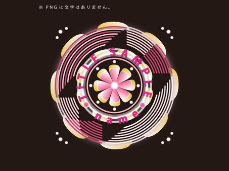 CD jacket design 02