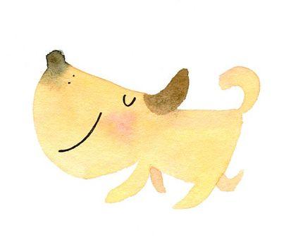 Okayo dog