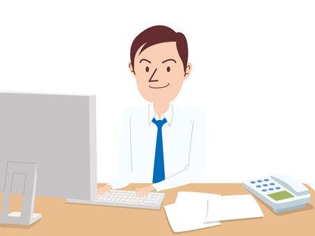 직장인 _PC