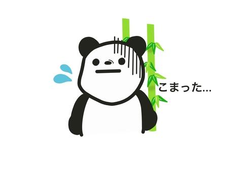 Panda 28