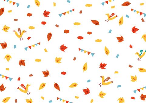 가을의 메시지 3