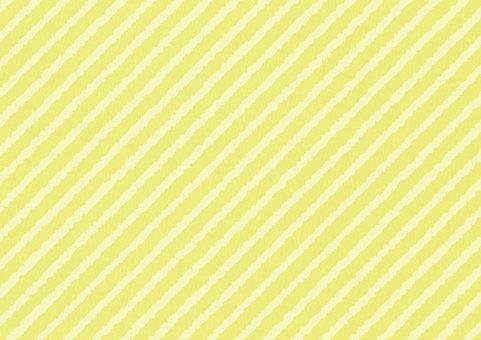 Naname striped yellow