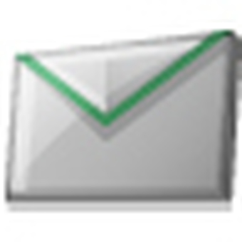 Mail icon (green)