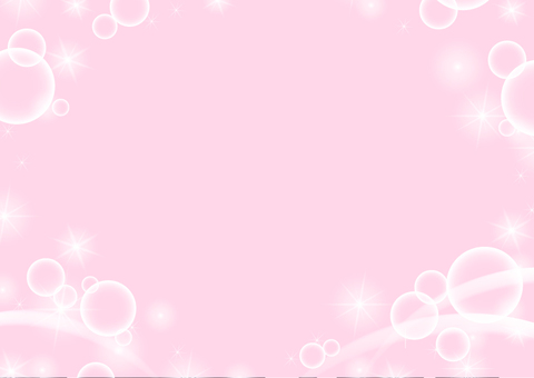 Glitter background pink