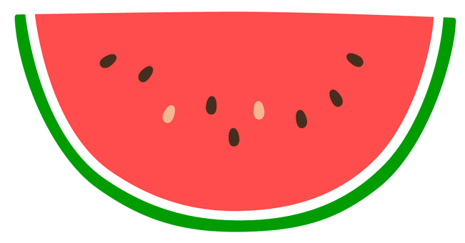 Watermelon (1/4 cut)