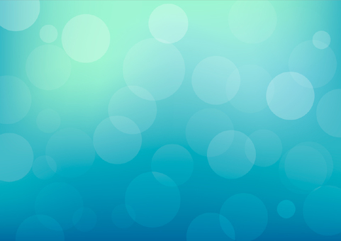 Polka dot background (blue)