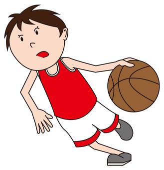 Basketball boon 3
