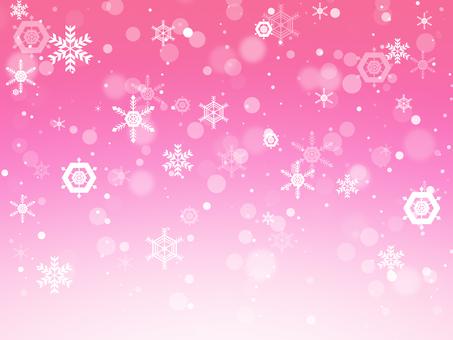 Crystal 2 (pink)