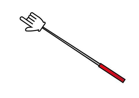 Finger stick