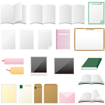 Paper product icon