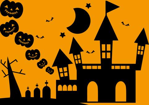 Halloween (Black)