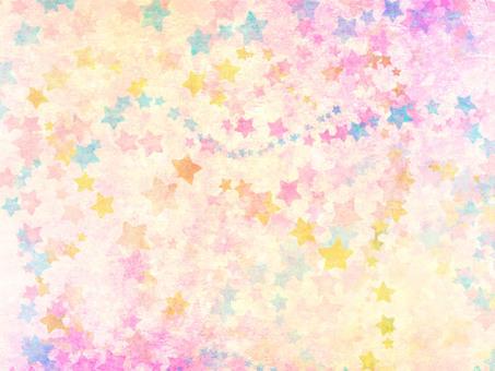 Stars texture