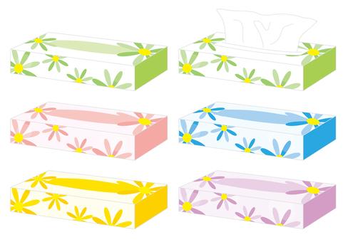 Box tissue _ 3