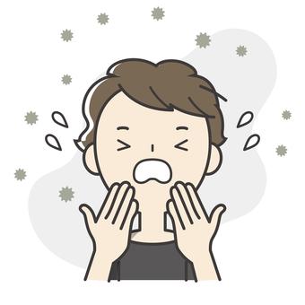 Sneeze 07