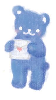 Bear letter