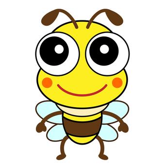 꿀벌 _01
