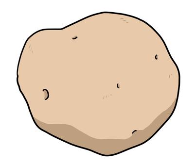 Potato (Baron)