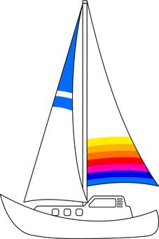 yacht 1-1