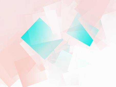 溫柔的粉紅色調設計