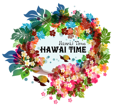 Hawaii Time