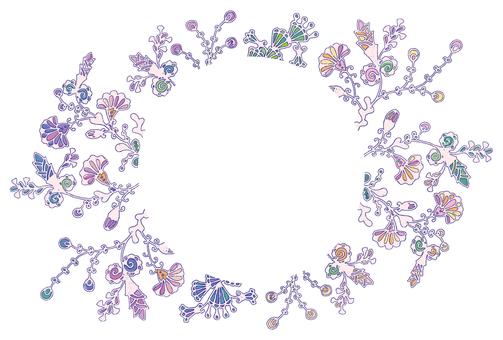 植物架(花枝)-02