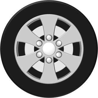 Tire / Wheel