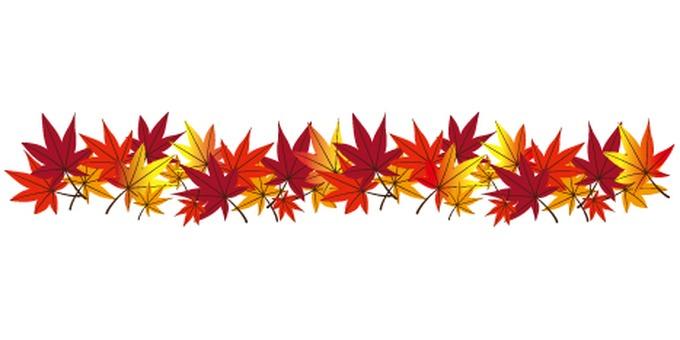 Fallen leaves 10