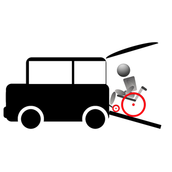 Wheelchair ride 2