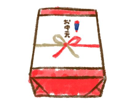 Crayon series [Chinese yuan]