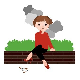 Nuisance smoking