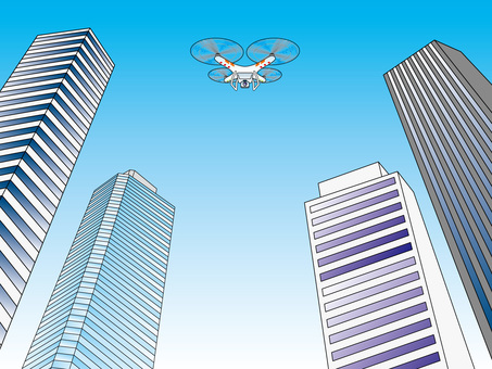 비즈니스 센터 (68) 비행 드론