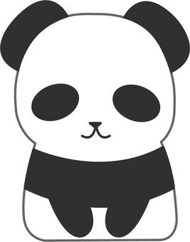 【Animals】 Panda