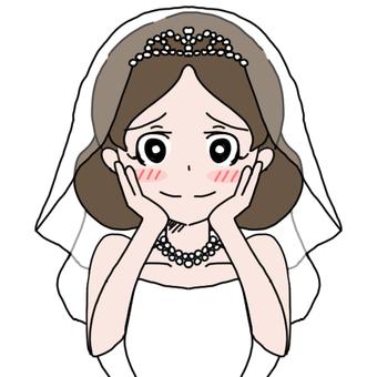 Wedding dress 1 (see)