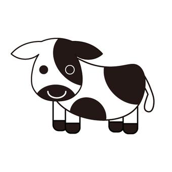 소의 이미지