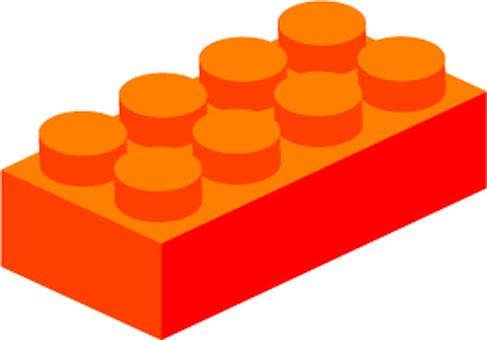 Block red