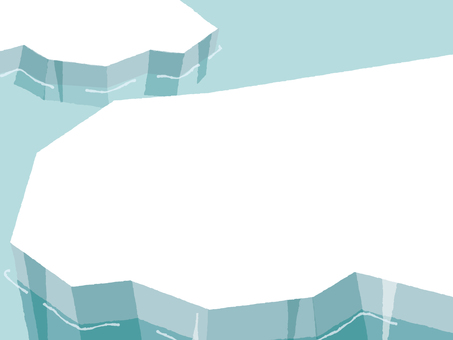 南極 北極 流氷