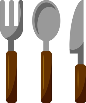 Knife / Fork / Spoon