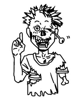 Zombie you part 2