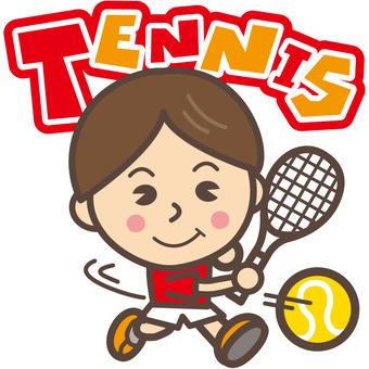 TENNIS ☆ Tennis ☆ man