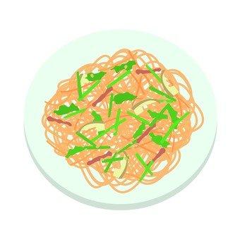 Bibimi Noodle