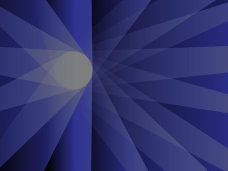 Dark blue abstract pattern