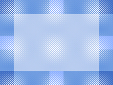 Dot background Blue
